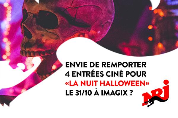 concours- Nuit halloween imagix