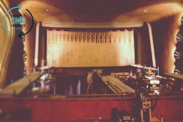 Cinéma Rio Laeken