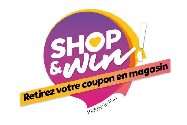 shop & win vignette