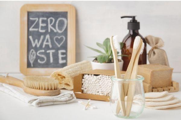 Zero dechet zero waste 3 semaines pour dliminuer mes déchets