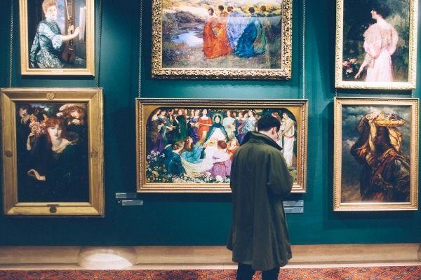 musées web
