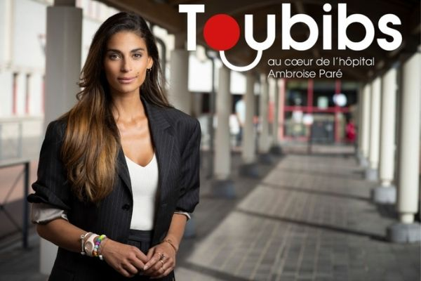 Tatiana Silva Toubibs