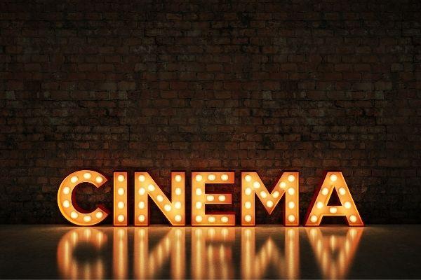 cinéma visuel