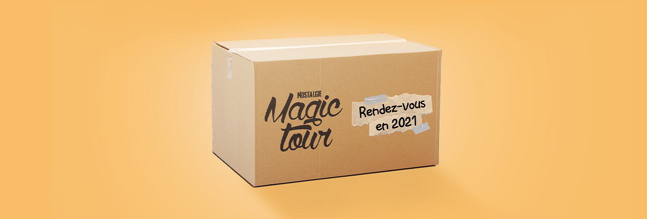 header Magic Tour rdv 2021