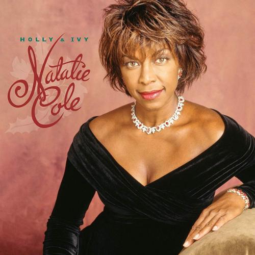 Natalie Cole - No More Blue Christmas