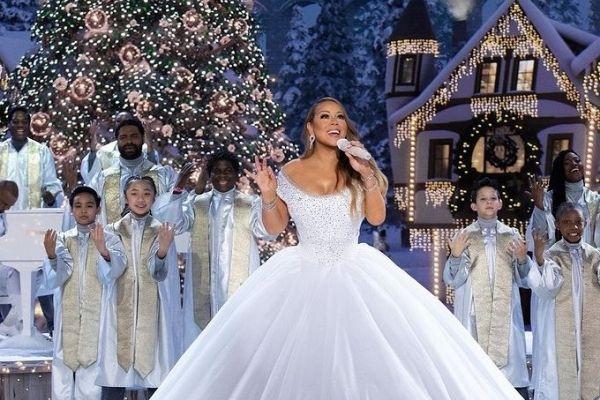 Mariah Noël