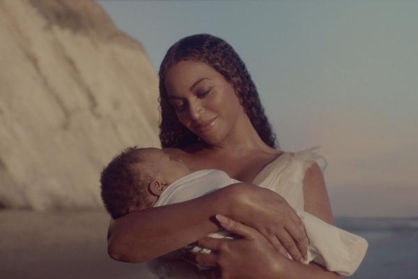 """Extrait de l'album visuel de Beyoncé """"Black is King"""""""