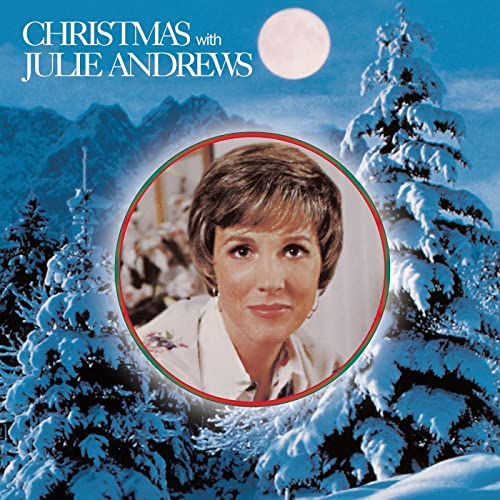 Julie Andrews - It Came Upon The Midnight Clear