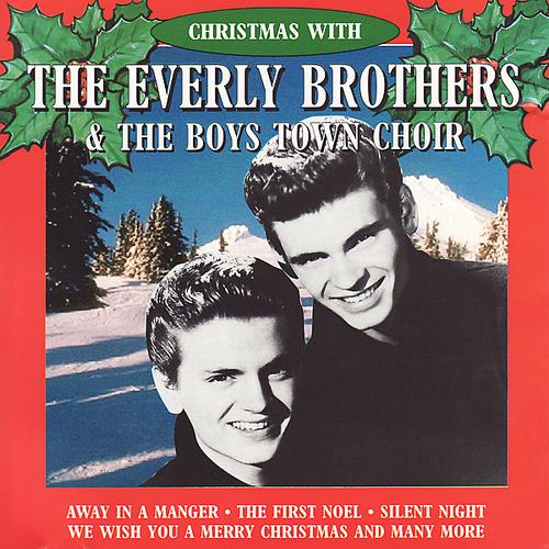 The Everly Brothers - O Little Town Of Bethlehem