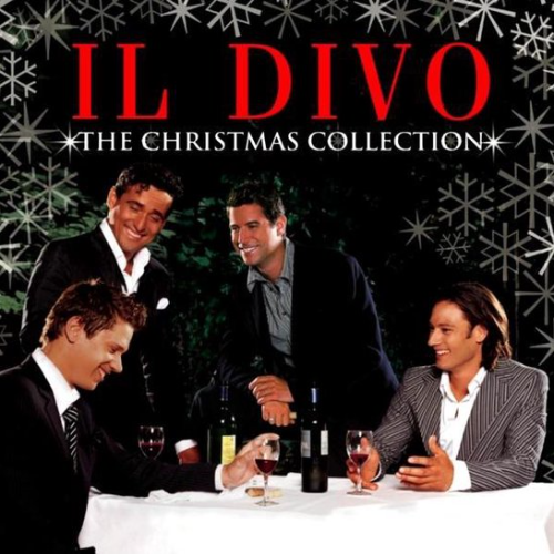 Il Divo - O Holy Night
