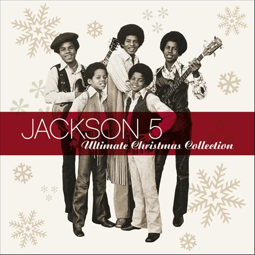 The Jackson 5 - I Saw Mommy Kissing Santa Claus
