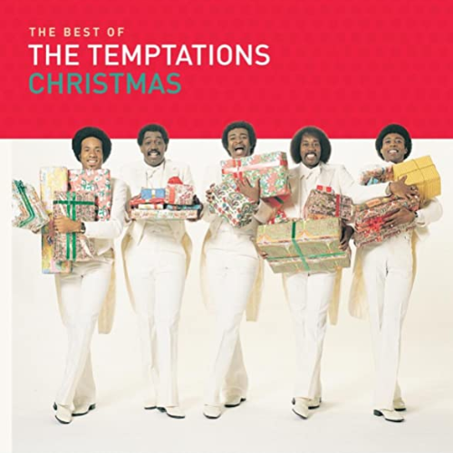The Temptations - Love Come With Christmas
