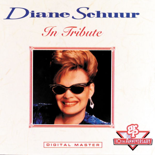 Diane Schuur - The Christmas Song