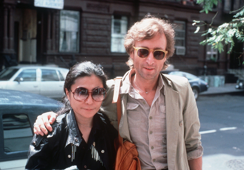 John Lennon 1980