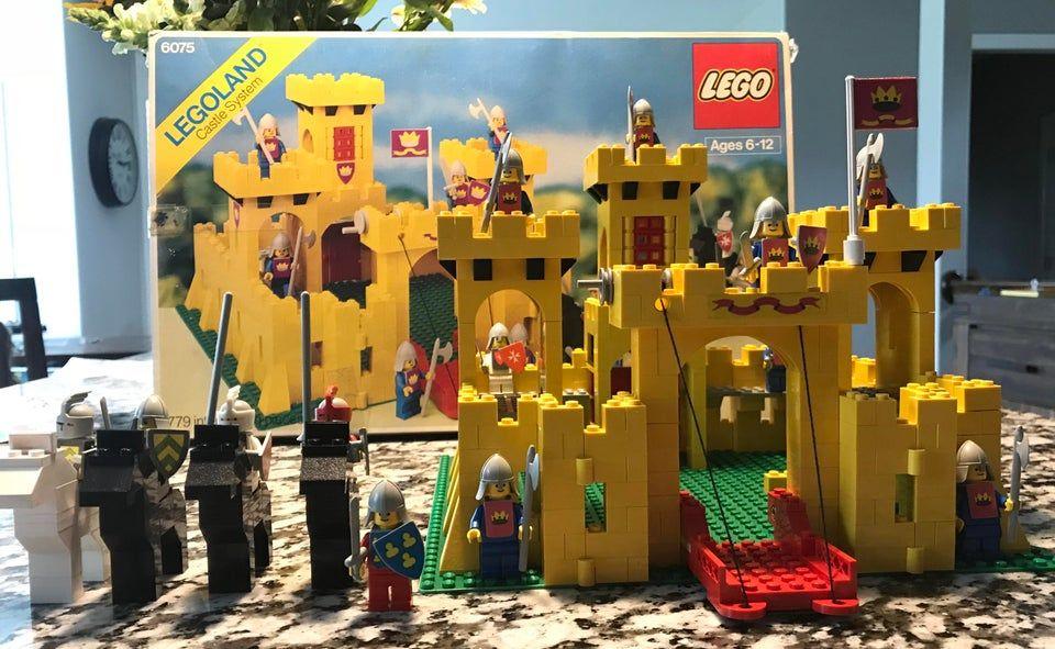 Château LEGO