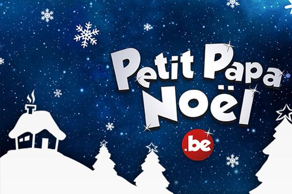 partenariat Petit Papa Noël