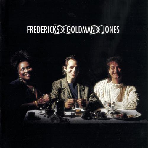 Fredericks Goldman Jones - Né en 17 à Leidenstadt