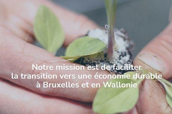 Grasp Hopper Get up Wallonia