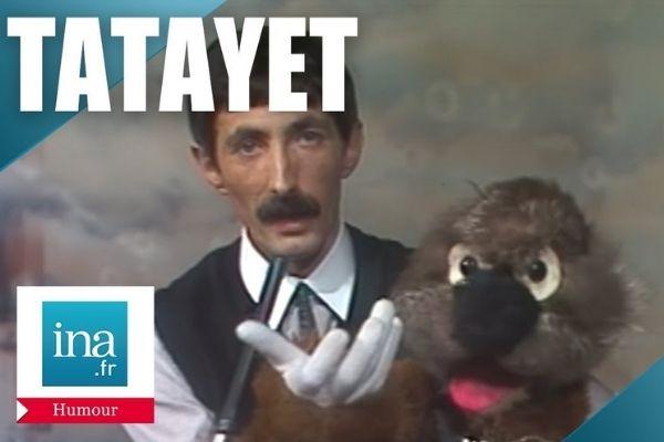 Tatayet