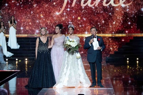 Miss France cérémonie