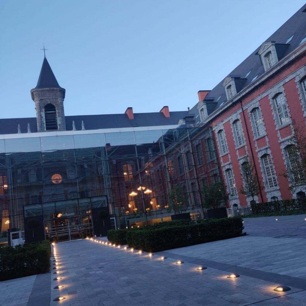 Royal Hainaut à Valenciennes