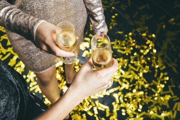 mood - party nouvel an