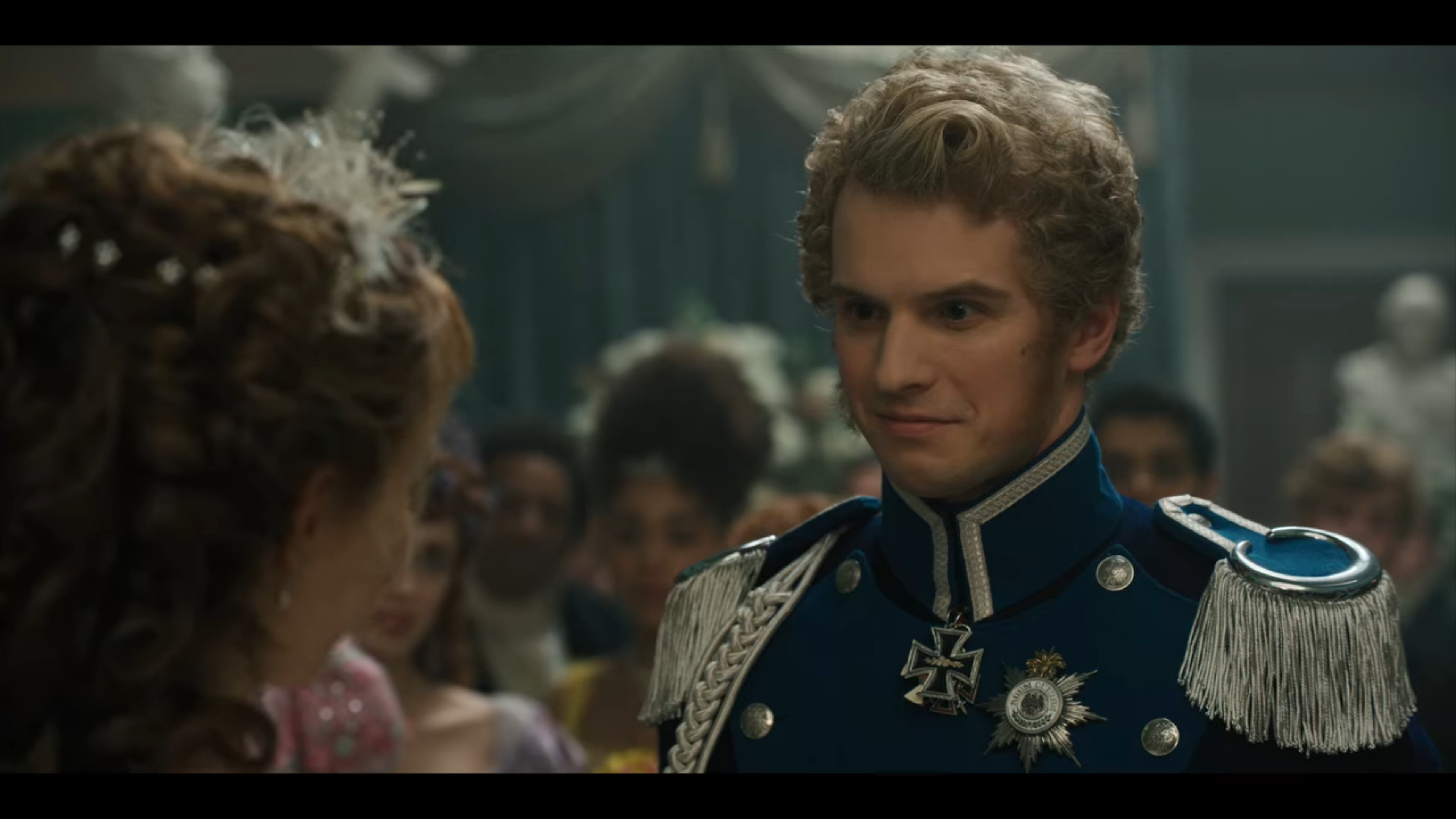 prince bridgerton