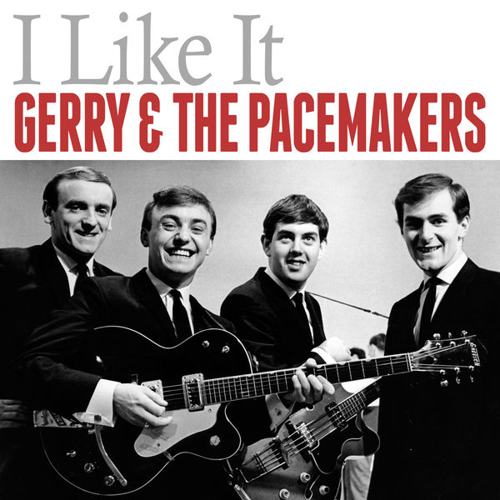 Gerry & The Peacemakers - I Like It