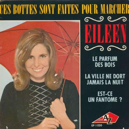 Eileen - Ces bottes sont faites pour marcher