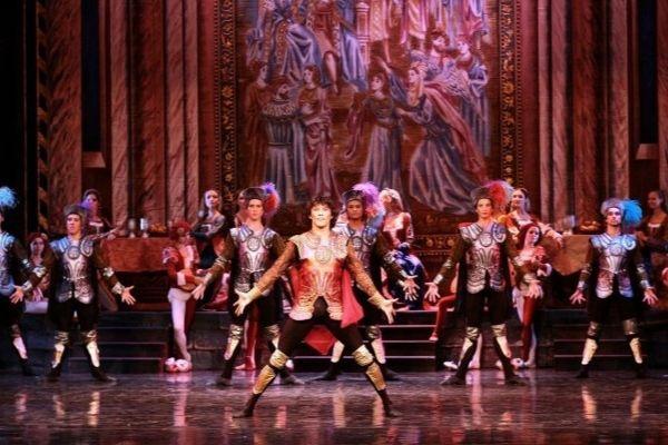 Roméo Cirque royal vignette