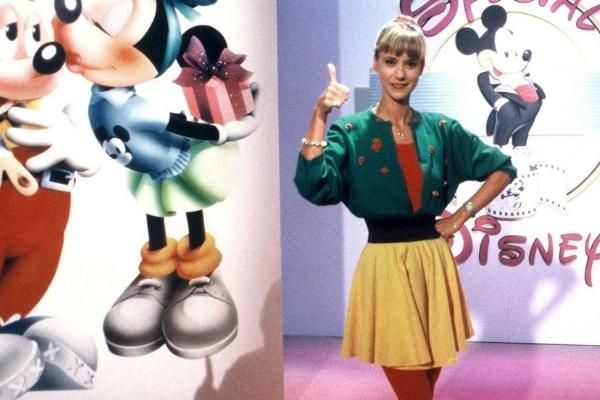 """Dorothée dans """"Special Disney"""" sur TF1"""
