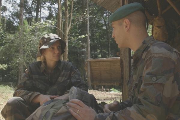 Belges dans la Légion étrangère