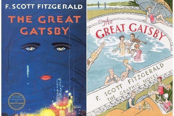 article gatsby Nostalgie