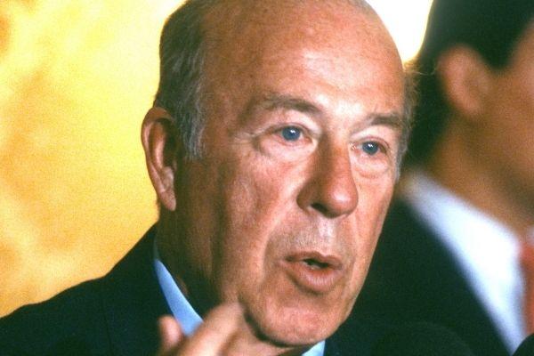 Georges Shultz