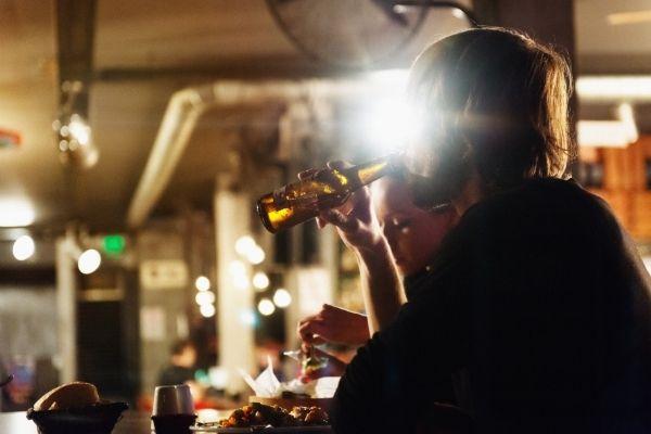 bière bar bistrot