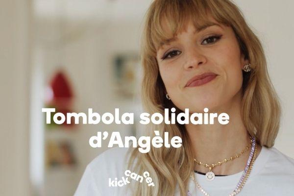 Kickcancer Angèle Vignette