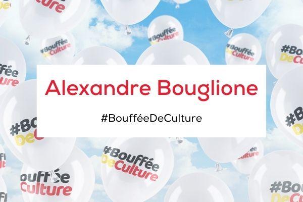 Alexandre Bouglione