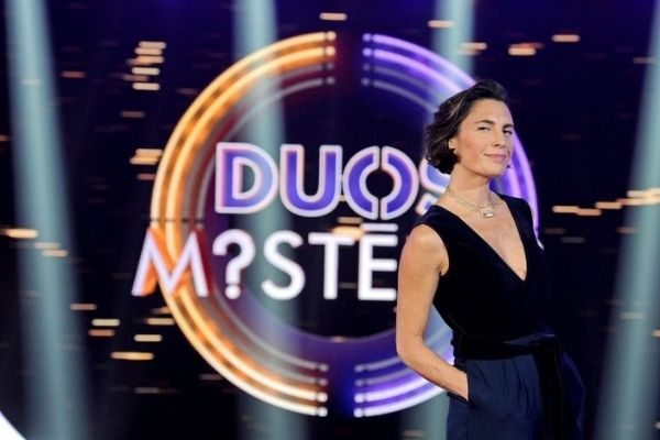 DUOS MYSTERES