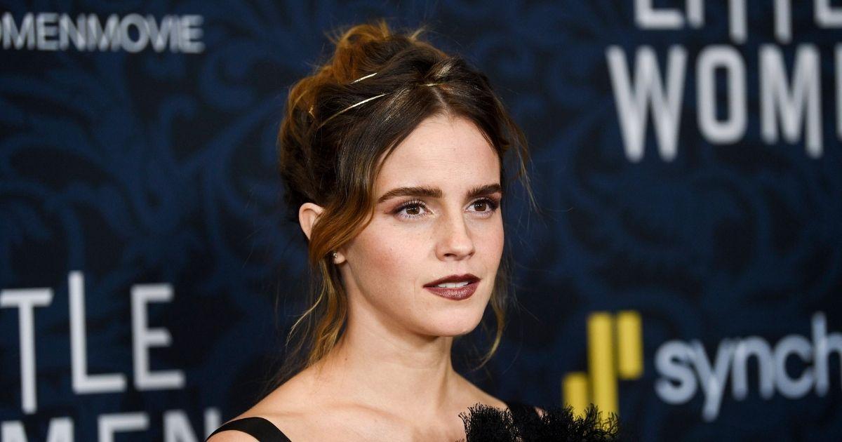 Emma Watson carrière
