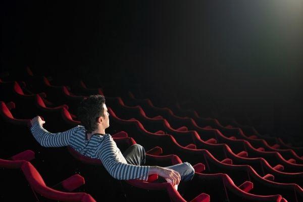 Cinéma privatif