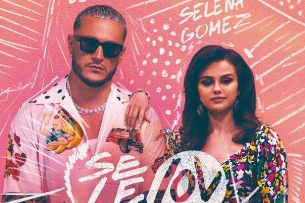 Selena Gomez dj snake duo