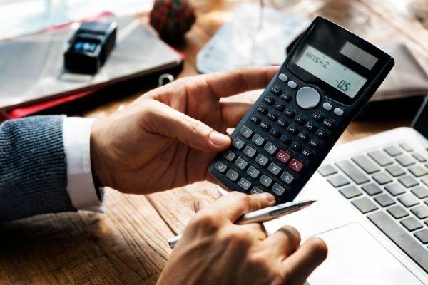 Calculatrice finance