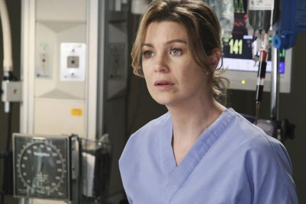 greys anatomy meredith saison 17