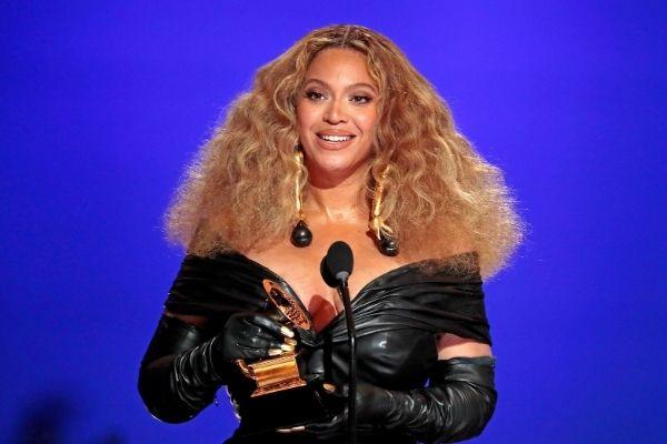 Beyonce Grammy Awards 2021