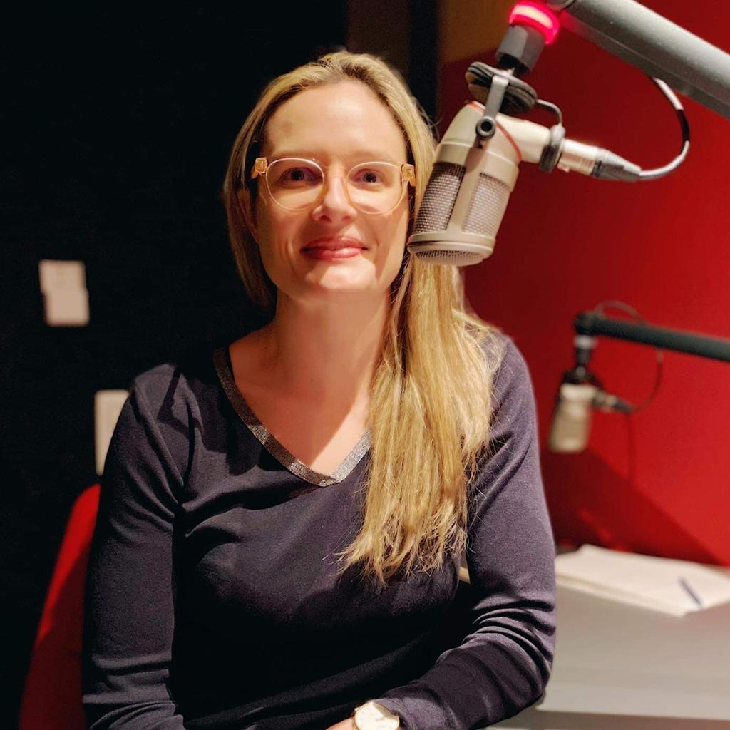 Karen Northshield