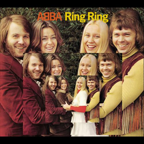 ABBA - Ring Ring