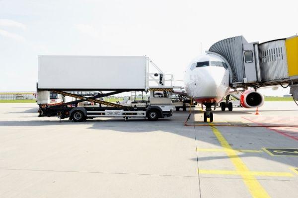 Avions aéroport