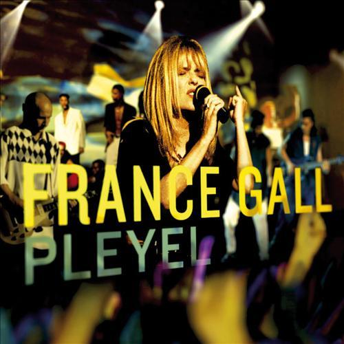 France Gall - Mais, aime-la