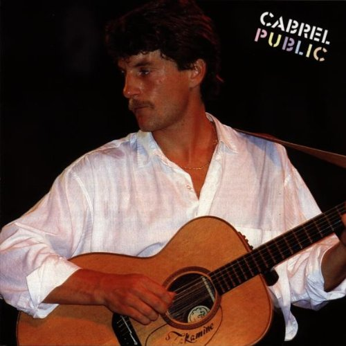 Francis Cabrel - Petite marie
