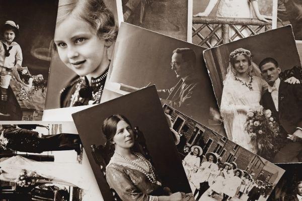 Un site pour donner vie à vos vieilles photos